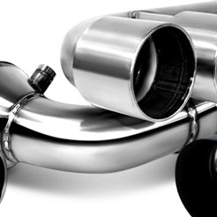 Performance Exhaust Systems | Mufflers, Headers, Cat-Back