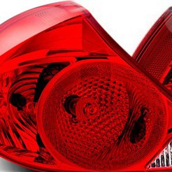 OE Style Tail Lights