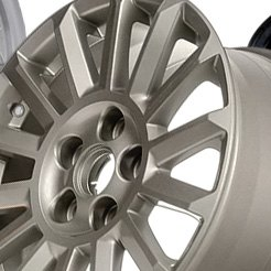 Replace® - Factory Alloy Wheel