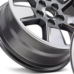 Replace® - Alloy Wheel