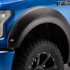 Fender Flares for Trucks, Jeeps & SUVs – Universal, Custom Fit