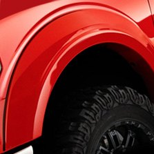 Street Style Fender Flares