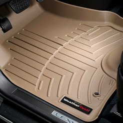 Weathertech Custom Floor Liners