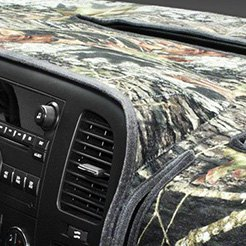 Mossy Oak Dash COver