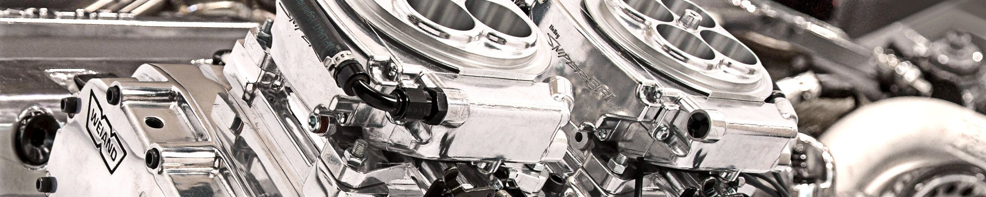 Performance Fuel System Parts