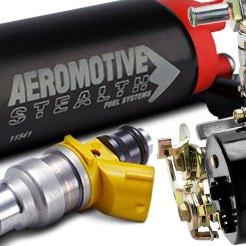 Performance Fuel System Parts | Tanks, Pumps, Injectors – CARiD com