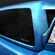 GrillCraft® - Toyota Tacoma MX-Series Mesh Grille