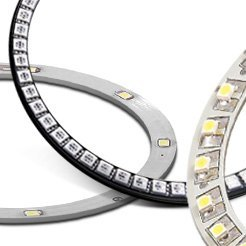 Oracle Lighting SMD Halo Rings