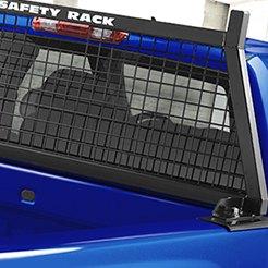 Truck Headache Racks   Louvers, Mesh, Ladder Rack, Light Mounts