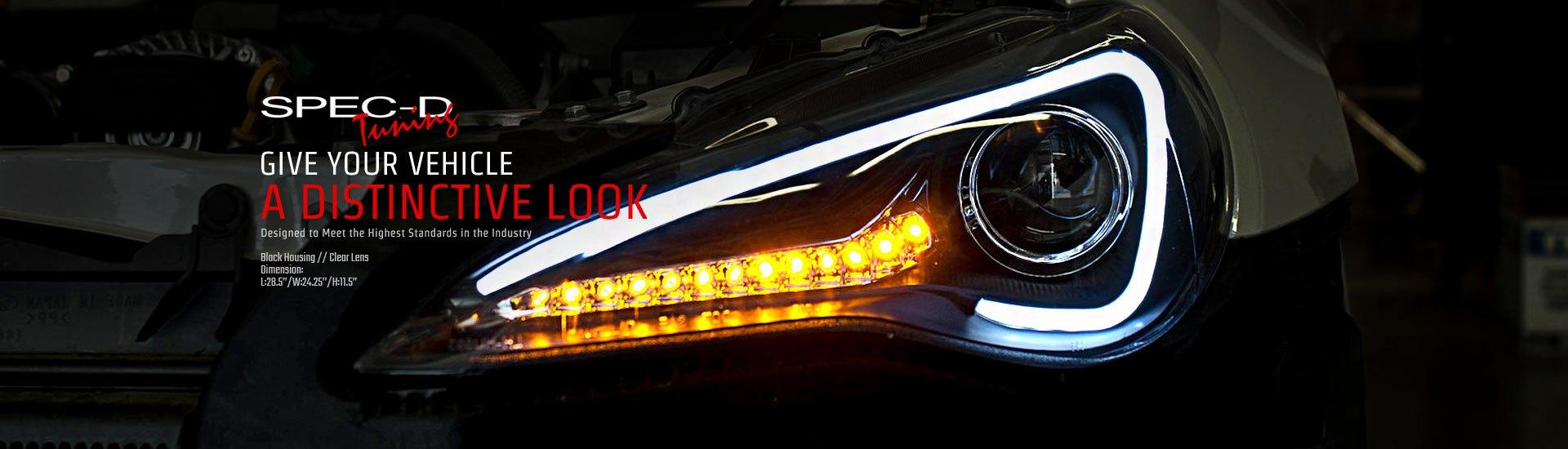 Headlights Custom Factory At Head Lamp Daihatsu Granmax