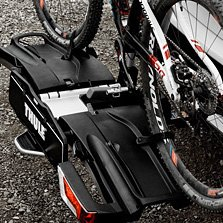 Thule® - Platform Hitch Mount Bike Racks