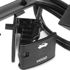 Automotive Hood Release Cable