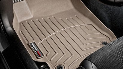Great Protection For Your Vehicle's Floor