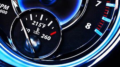 Great changes to everything speedometer