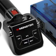 Car Stereo Adapter & Charger