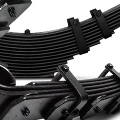 OER® - Replacement Leaf Spring