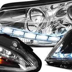 Projector LED Headlights