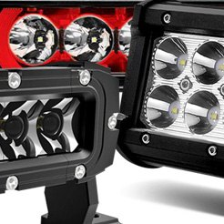 Rigid Industries® Radiance Series LED Light Bar