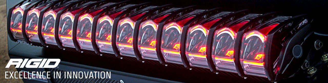 Automotive led lights bars strips halos bulbs custom light kits plasmaglow led lights mozeypictures Images