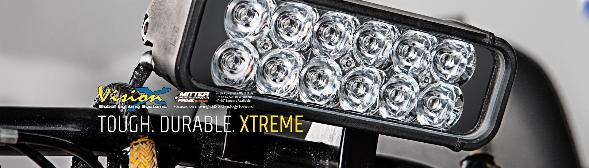 Automotive Led Lights Bars Strips Halos Bulbs Custom Light Kits Headlight Parts Best Oem On Wiring For Motorcycle