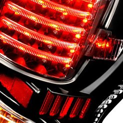 Ultra Bright LED Tail Lights