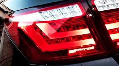 Light up your vehicle with Spec-D
