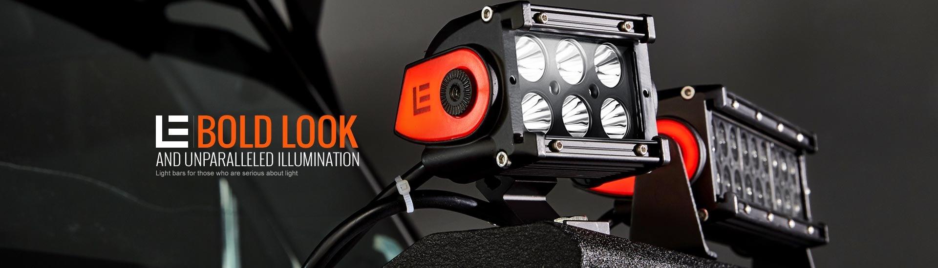 Automotive Lighting Headlights Tail Lights Leds Bulbs 95 Accord Wiring Harness 4 11