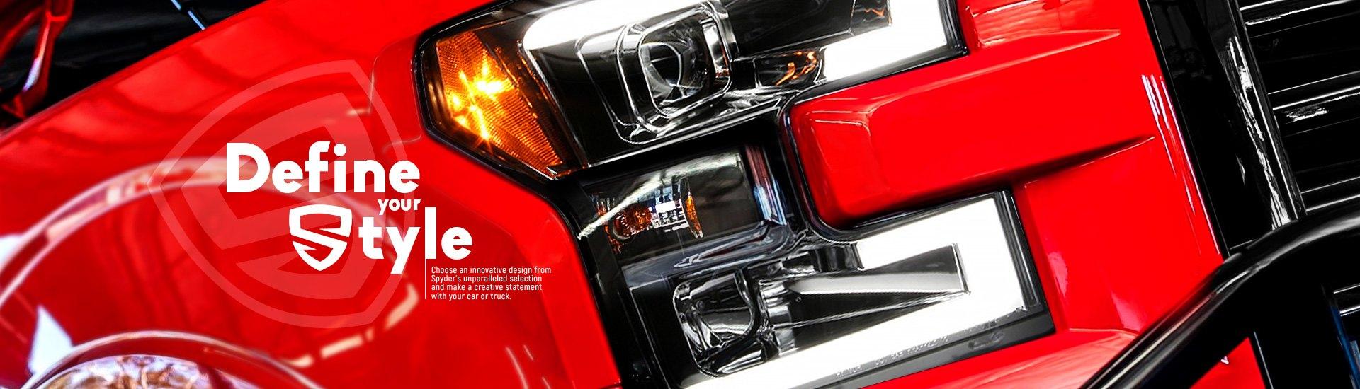 Automotive Lighting Headlights Tail Lights Leds Bulbs 2012 Colorado Fuse Box 4 11