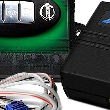 Nissan Transponder Key Bypass