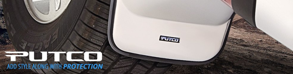 NIFTY® - Mud Flaps