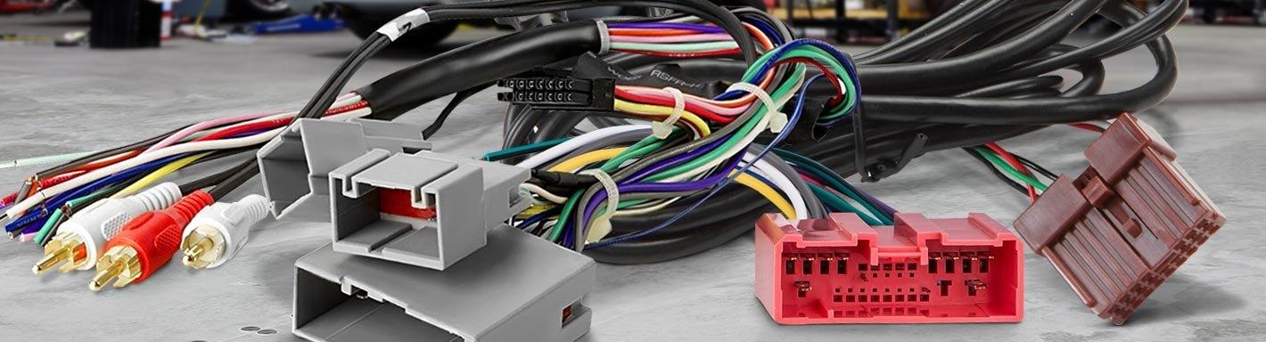 Honda Odyssey OE Wiring Harnesses & Stereo Adapters — CARiD.comCARiD.com