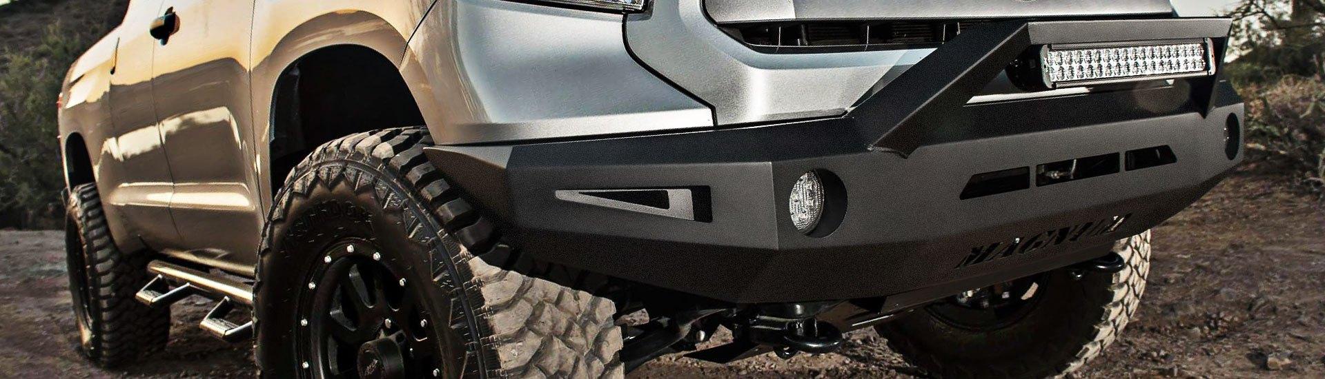 Custom 4x4 Off Road Steel Bumpers For Trucks Jeeps And Suvs Bumper Guard Honda Minivan 4 11