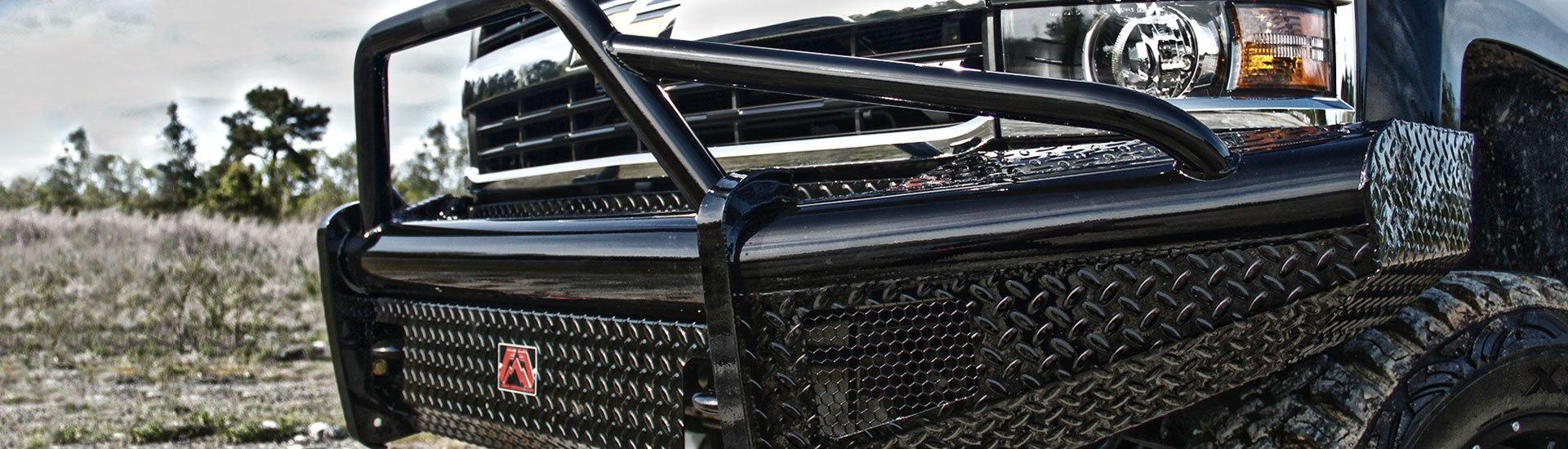 Design of a car bumper - 1 11 Select Vehicle
