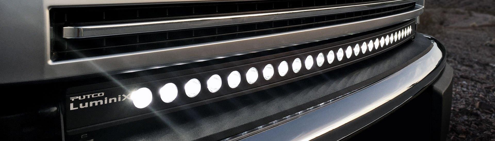 Off Road Lights Led Hid Fog Driving Light Bars 2015 Honda Pilot Trailer Wiring Harness
