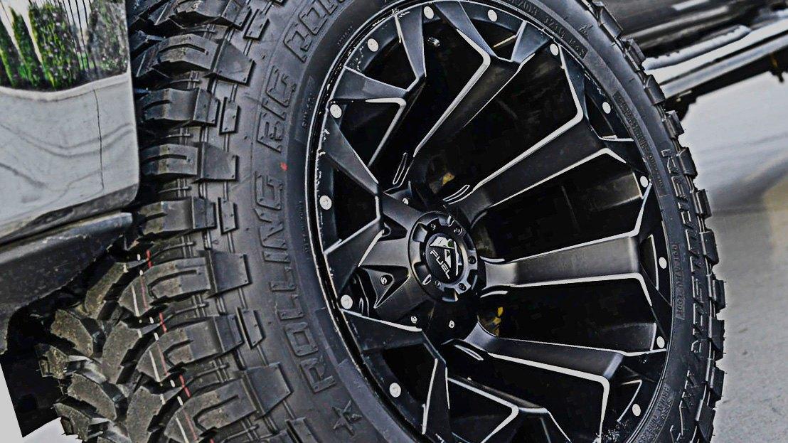 4x4 Off-Road Parts & Accessories   Tires, Bumpers, Light Bars — CARiD.com