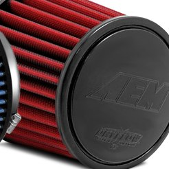Dryflow Round Tapered Air Filter