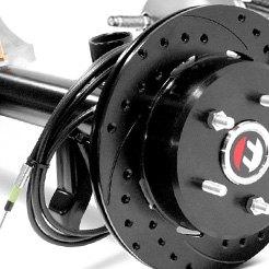 Performance Axle Assemblies | Front & Rear — CARiD com
