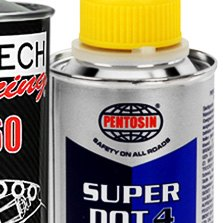Pentosin® - Super DOT 4 Brake Fluid