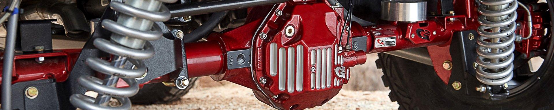 Performance Driveline & Axles