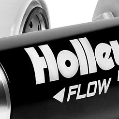 Holley® - Fuel Filter