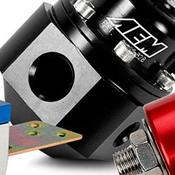 Performance Fuel Pressure Regulators   EFI, Carbureted – CARiD com