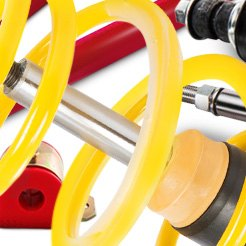 ST Suspension® - Performance Coilover
