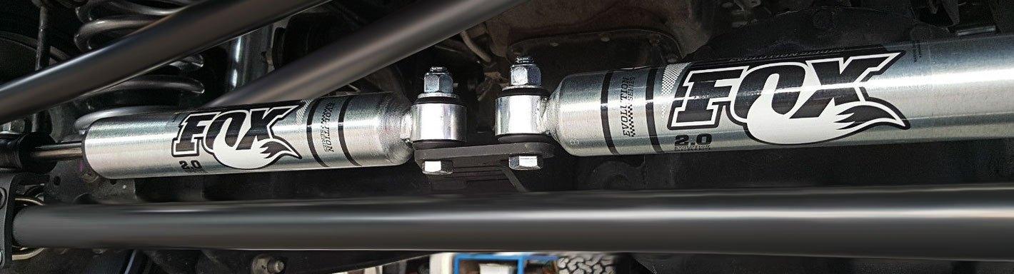 Suzuki Samurai Performance Steering Dampers Carid Com