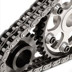 Timing Chain Gear Set