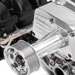 Edelbrock Supercharger Performance