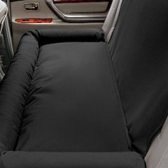 Canine Covers® - Black Pet Seat Covers