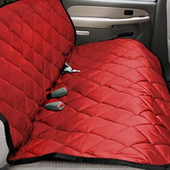 Pet Pad® - Red Pet Seat Covers