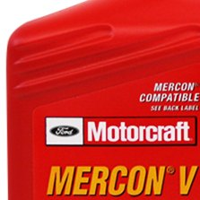 Motocraft® - Mercon V Atf and Power Steering Fluid
