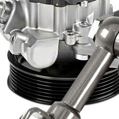 Power Steering Pumps | Pulleys, Seals, Bearings, Rebuild Kits