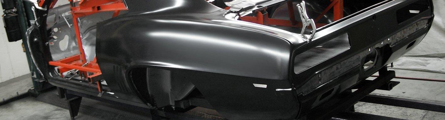 Buick Quarter Panels